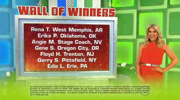 The Price Is Right Play at Home Game TV Spot, 'Win $4000 Cash' - Thumbnail 5