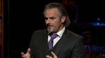Jones Entertainment Group TV Spot, 'Feherty Off Tour'