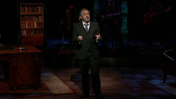Jones Entertainment Group TV Spot, 'Feherty Off Tour' - Thumbnail 1