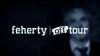 Jones Entertainment Group TV Spot, 'Feherty Off Tour' - Thumbnail 6
