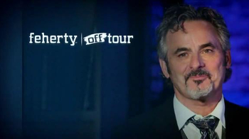 Jones Entertainment Group TV Spot, 'Feherty Off Tour' - Thumbnail 7
