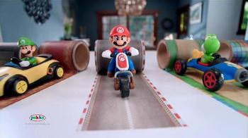 Mario Kart Tape Racers TV Spot, 'Race Around Anywhere' - Thumbnail 1