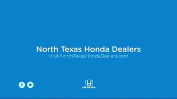 Honda TV Spot, 'Being Smart Starts Here' - Thumbnail 9
