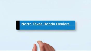 Honda TV Spot, 'Being Smart Starts Here' - Thumbnail 1