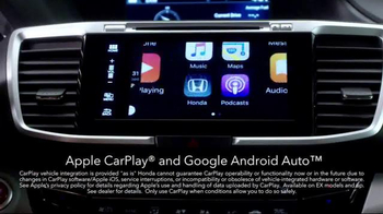 Honda TV Spot, 'Being Smart Starts Here' - Thumbnail 5