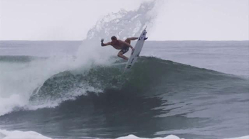 Billabong Platinum X TV Spot, 'Made for High Performance'