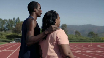 Procter & Gamble TV Spot, \'Raising an Olympian: Lex Gillette\'