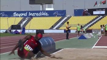Procter & Gamble TV Spot, 'Raising an Olympian: Lex Gillette' - Thumbnail 3