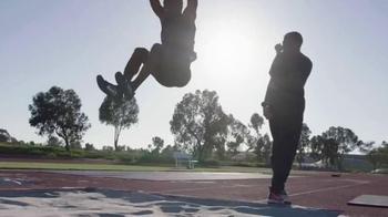 Procter & Gamble TV Spot, 'Raising an Olympian: Lex Gillette' - Thumbnail 6