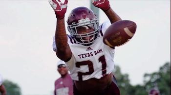 Texas A&M TV Spot, 'Fearless'