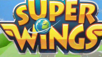 Super Wings World Airport Playset TV Spot, 'Special Deliveries' - Thumbnail 9