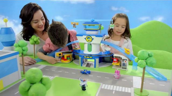Super Wings World Airport Playset TV Spot, 'Special Deliveries' - Thumbnail 2