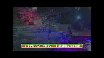 Star Night Laser TV Spot, 'Moving Fast' - Thumbnail 6