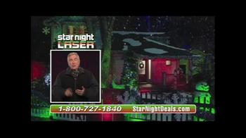 Star Night Laser TV Spot, 'Moving Fast' - Thumbnail 8