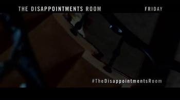 The Disappointments Room - Alternate Trailer 3