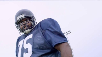 Castrol Edge TV Spot, 'Words of Strength' Featuring Vince Wilfork - Thumbnail 2