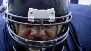 Castrol Edge TV Spot, 'Words of Strength' Featuring Vince Wilfork - Thumbnail 3