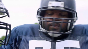 Castrol Edge TV Spot, 'Words of Strength' Featuring Vince Wilfork - Thumbnail 6