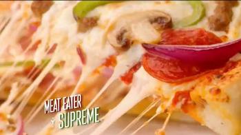CiCi's Unlimited Pizza Buffet TV Spot, 'Sabor' [Spanish] - Thumbnail 6