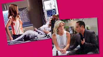 ABC Soaps In Depth TV Spot, 'Fall Preview Shockers'