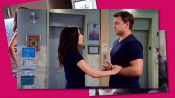 ABC Soaps In Depth TV Spot, 'Fall Preview Shockers' - Thumbnail 4