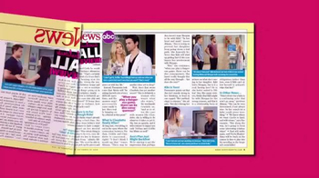 ABC Soaps In Depth TV Spot, 'Fall Preview Shockers' - Thumbnail 8