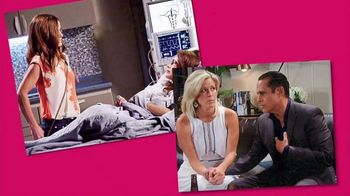ABC Soaps In Depth TV Spot, 'Fall Preview Shockers' - 2 commercial airings