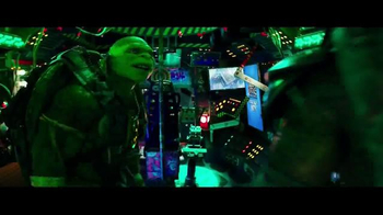Teenage Mutant Ninja Turtles: Out of the Shadows Home Entertainment TV Spot - Thumbnail 3