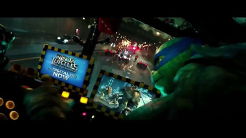 Teenage Mutant Ninja Turtles: Out of the Shadows Home Entertainment TV Spot - Thumbnail 6