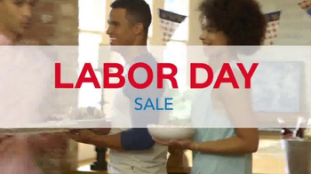 Ashley HomeStore Labor Day Sale TV Spot, 'Last Chance' - Thumbnail 1