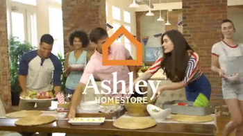 Ashley HomeStore Labor Day Sale TV Spot, 'Last Chance' - Thumbnail 2