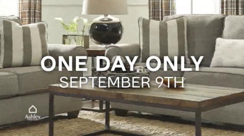 Ashley HomeStore Labor Day Sale TV Spot, 'Last Chance' - Thumbnail 3