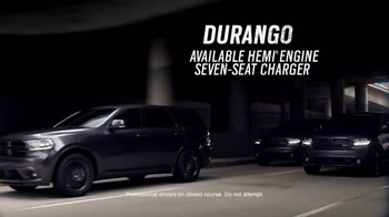 Dodge Labor Day Sales Event TV Spot, 'Rumble' Song by Metallica - Thumbnail 2