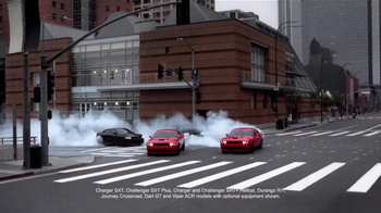 Dodge Labor Day Sales Event TV Spot, 'Rumble' Song by Metallica - Thumbnail 6