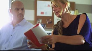 Epson Ecotank Printer TV Spot, 'Working From Home'