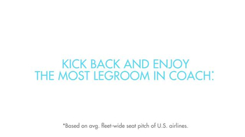 JetBlue TV Spot, 'Shake a Leg' - Thumbnail 5
