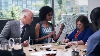 AARP Services, Inc. TV Spot, 'Staying Sharp' Feat. Kenny Mayne, Sage Steele