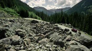 Jeep Celebration Event TV Spot, 'Mt. Rainier' Featuring Richard Sherman [T2] - Thumbnail 1