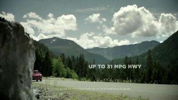 Jeep Celebration Event TV Spot, 'Mt. Rainier' Featuring Richard Sherman [T2] - Thumbnail 3