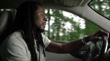 Jeep Celebration Event TV Spot, 'Mt. Rainier' Featuring Richard Sherman [T2] - Thumbnail 4