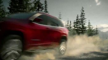 Jeep Celebration Event TV Spot, 'Mt. Rainier' Featuring Richard Sherman [T2] - Thumbnail 5