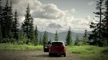 Jeep Celebration Event TV Spot, 'Mt. Rainier' Featuring Richard Sherman [T2]
