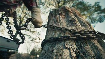 TireRack.com TV Spot, 'Horsepower: Winter Tires'