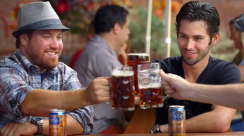 Samuel Adams Octoberfest TV Spot, 'Octoberfest in Munich'