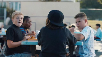 Jimmy John's TV Spot, 'Jimmy John's Saves the Day: School Lunch' - Thumbnail 8