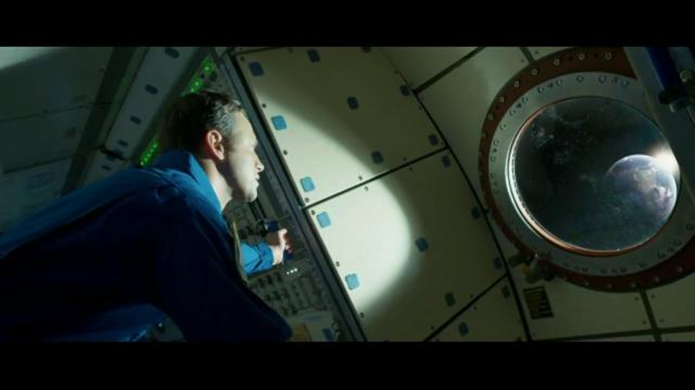 Dollar Shave Club TV Commercial, 'One Small Shave for Man'