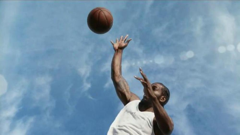 Air Jordan XXXI TV Commercial, 'Hangtime' Featuring Kawhi Leonard