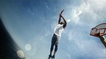 Air Jordan XXXI TV Spot, 'Hangtime' Featuring Kawhi Leonard - Thumbnail 3