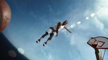Air Jordan XXXI TV Spot, 'Hangtime' Featuring Kawhi Leonard - Thumbnail 9