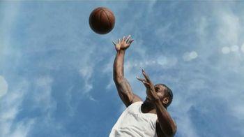 Air Jordan XXXI TV Spot, 'Hangtime' Featuring Kawhi Leonard - 69 commercial airings